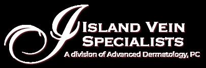 Island Vein Specialists Logo
