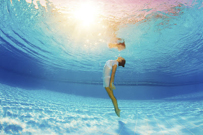 how swimming benefits varicose veins & spider veins